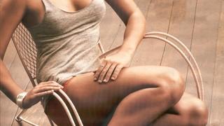 Tatiana Golovin Nude Leaks