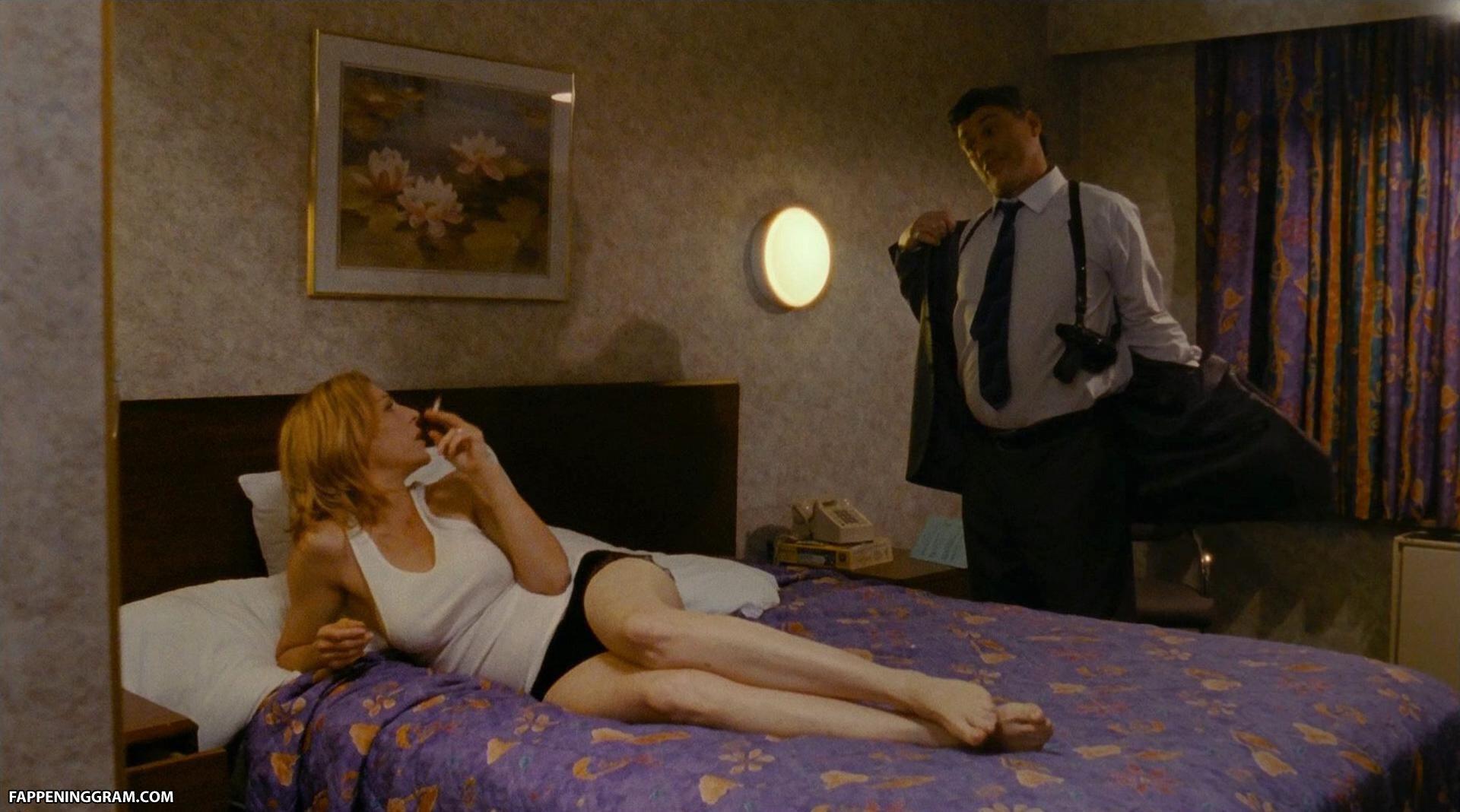 Tatum o'neal sex scene the scoundrel's wife