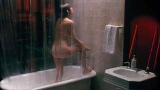 T.C. Warner Nude Leaks
