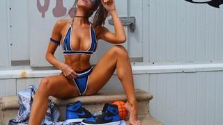 Terann Hilow Nude Leaks