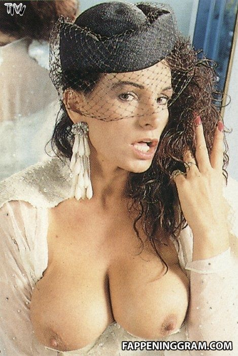Teresa olowski nackt