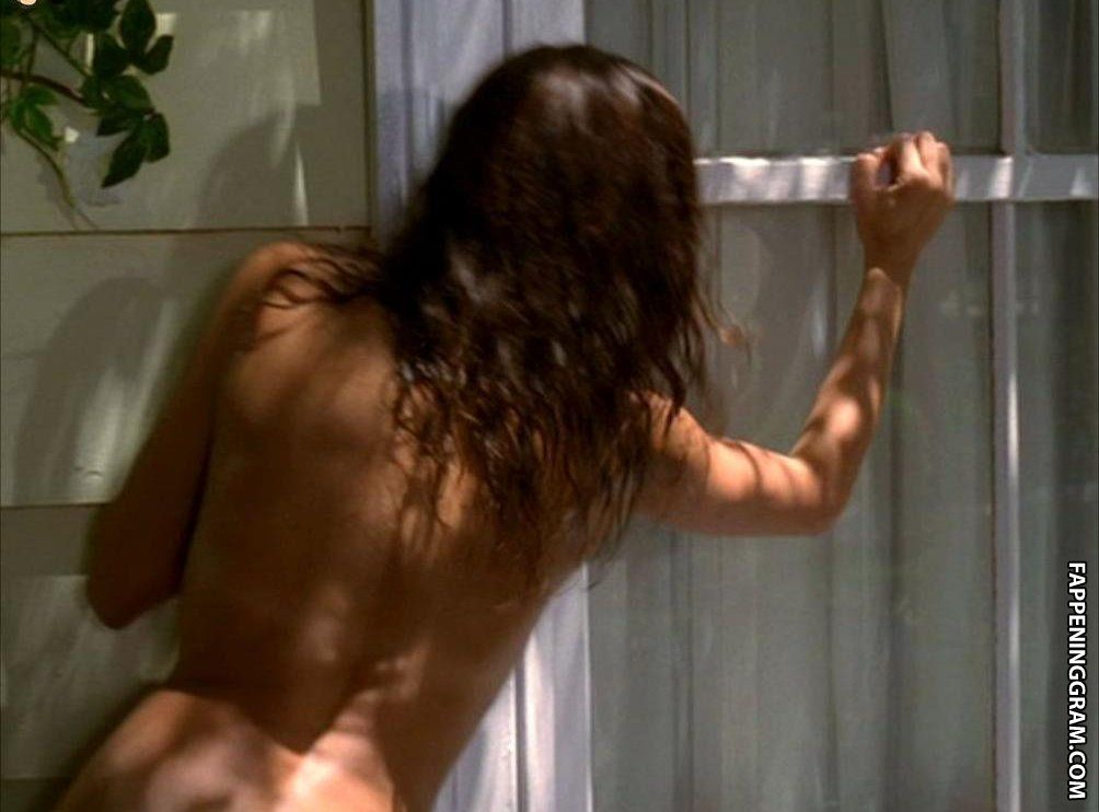 Nicollette sheridan nude