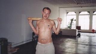 Terry Richardson Nude Leaks