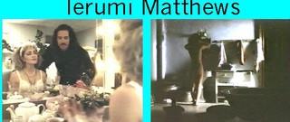 Terumi Matthews Nude Leaks