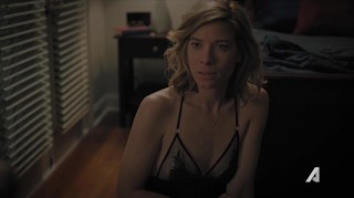 Tessa Ferrer Nude Leaks