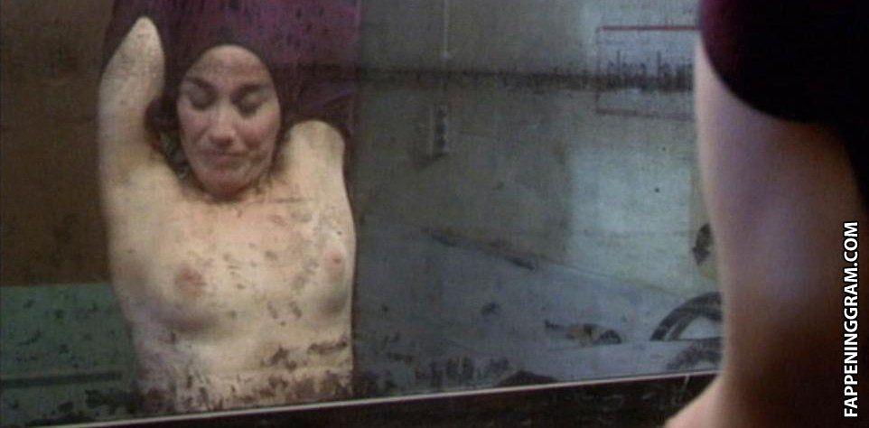 Alvariño  nackt Thaimí Nude TV