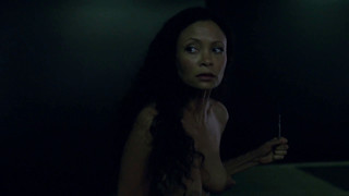 Thandie Newton Nude Leaks