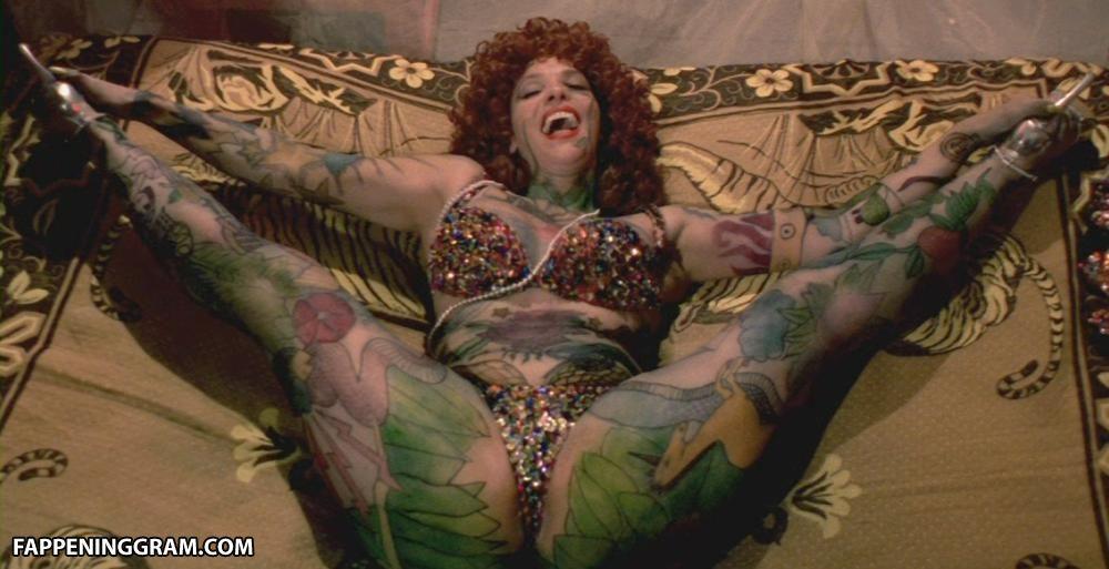 nackt Gutierrez Mimi Porn Videos