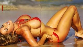 Theresa Correa Nude Leaks