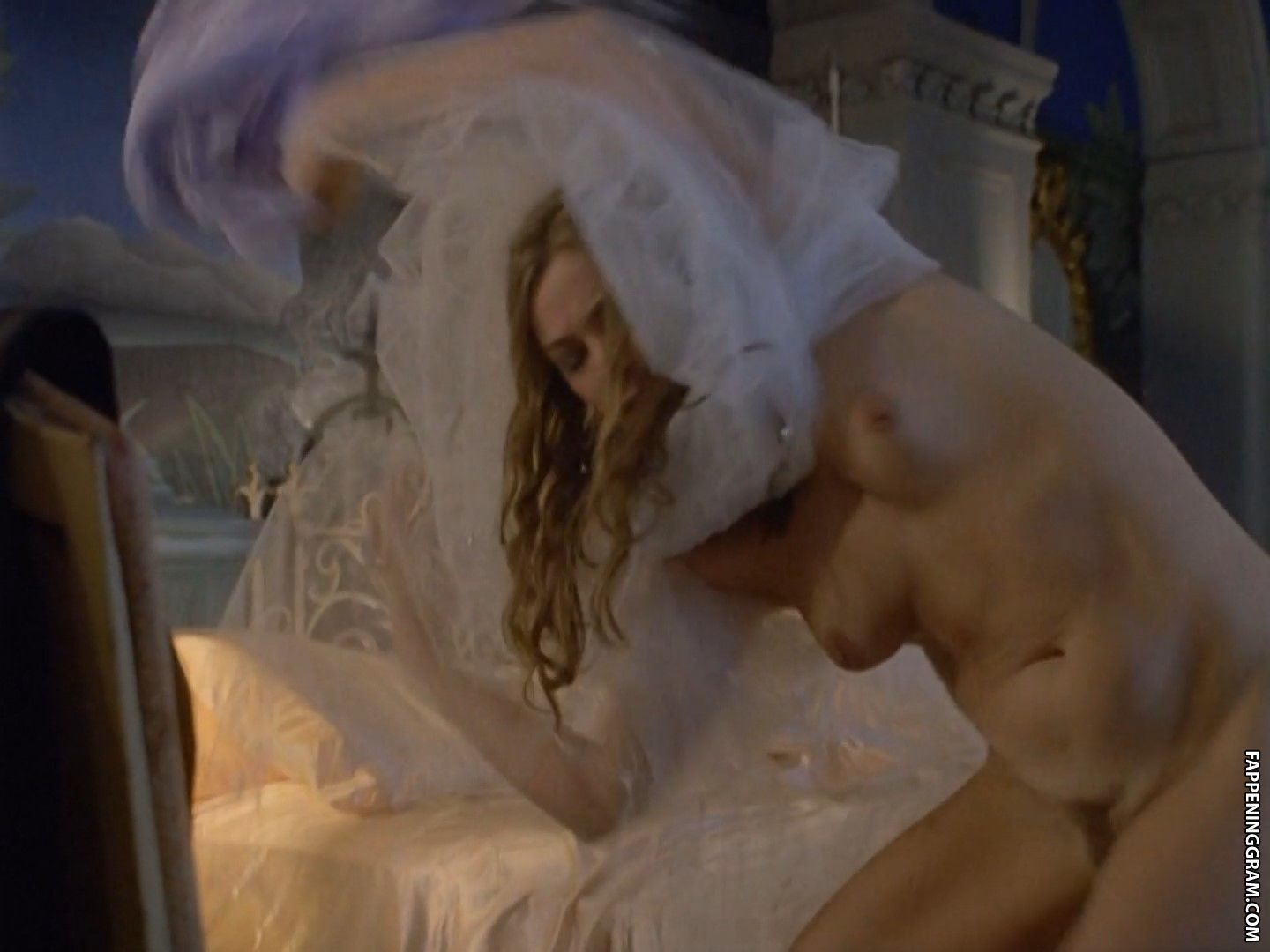 Theresa russell sexy vintage photo whorde