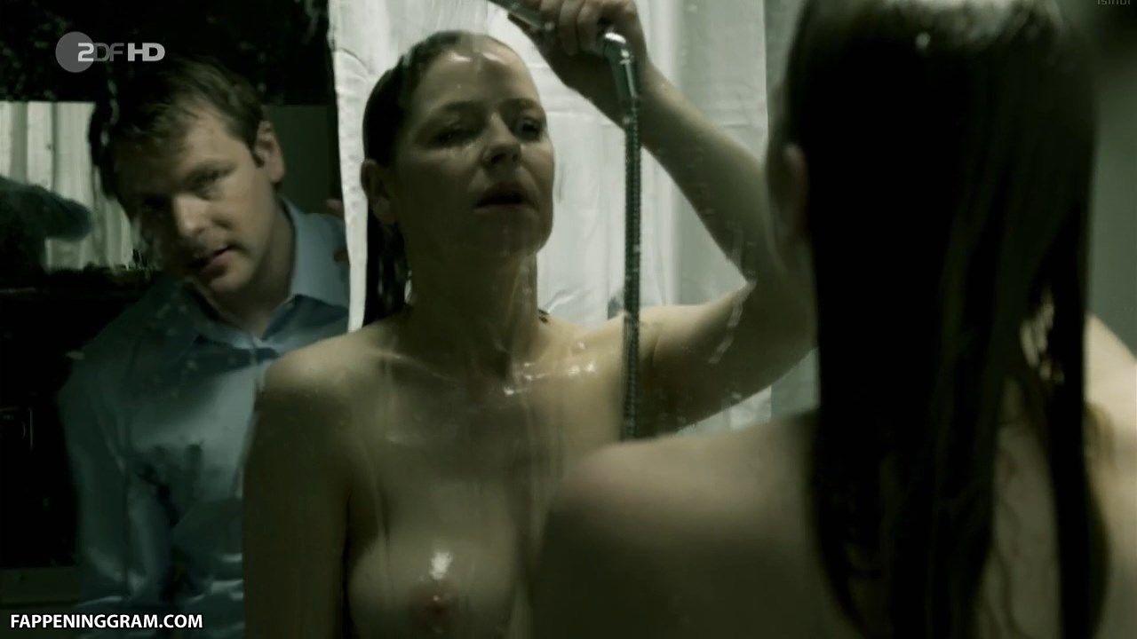 Theresa scholze nackt