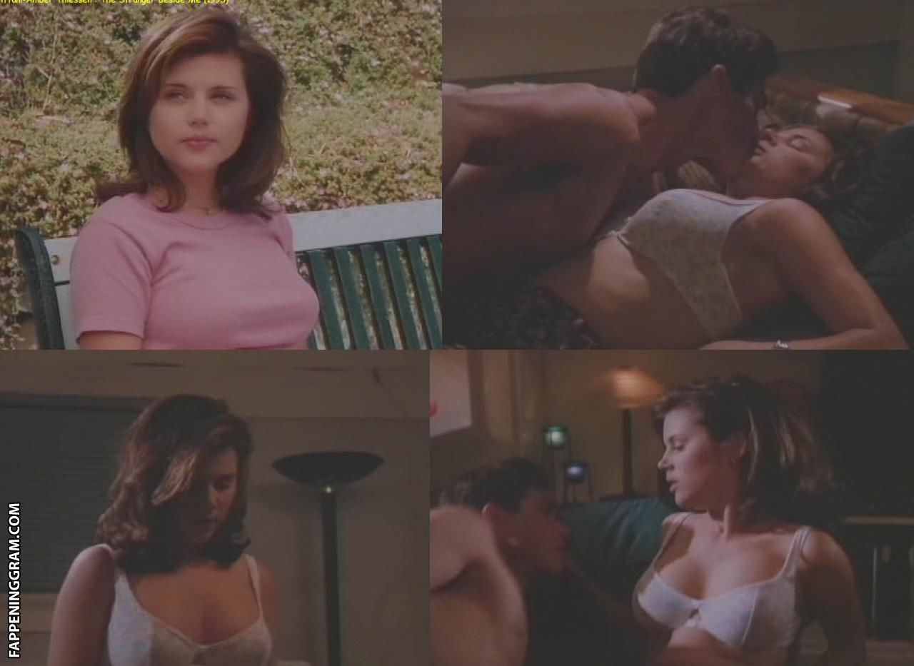 Naked Tiffani Thiessen In Hollywood Ending Ancensored