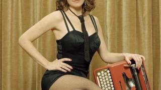 Tina Fey Nude Leaks