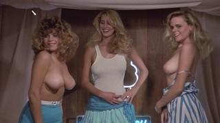 Tina Riccio Nude Leaks