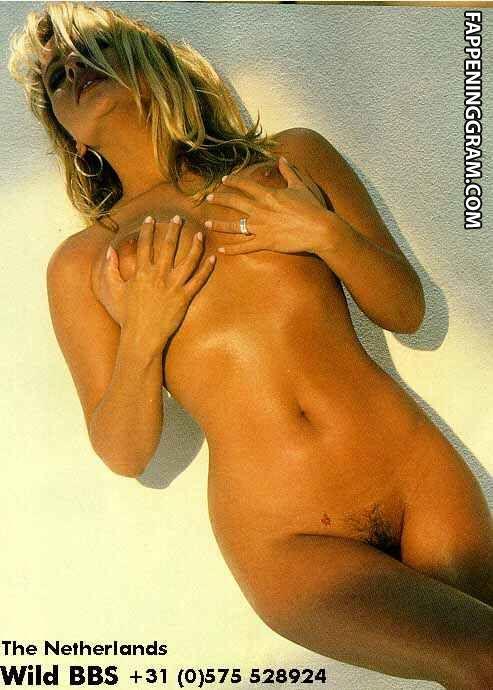 Topless tina ruland Celebrity Naked