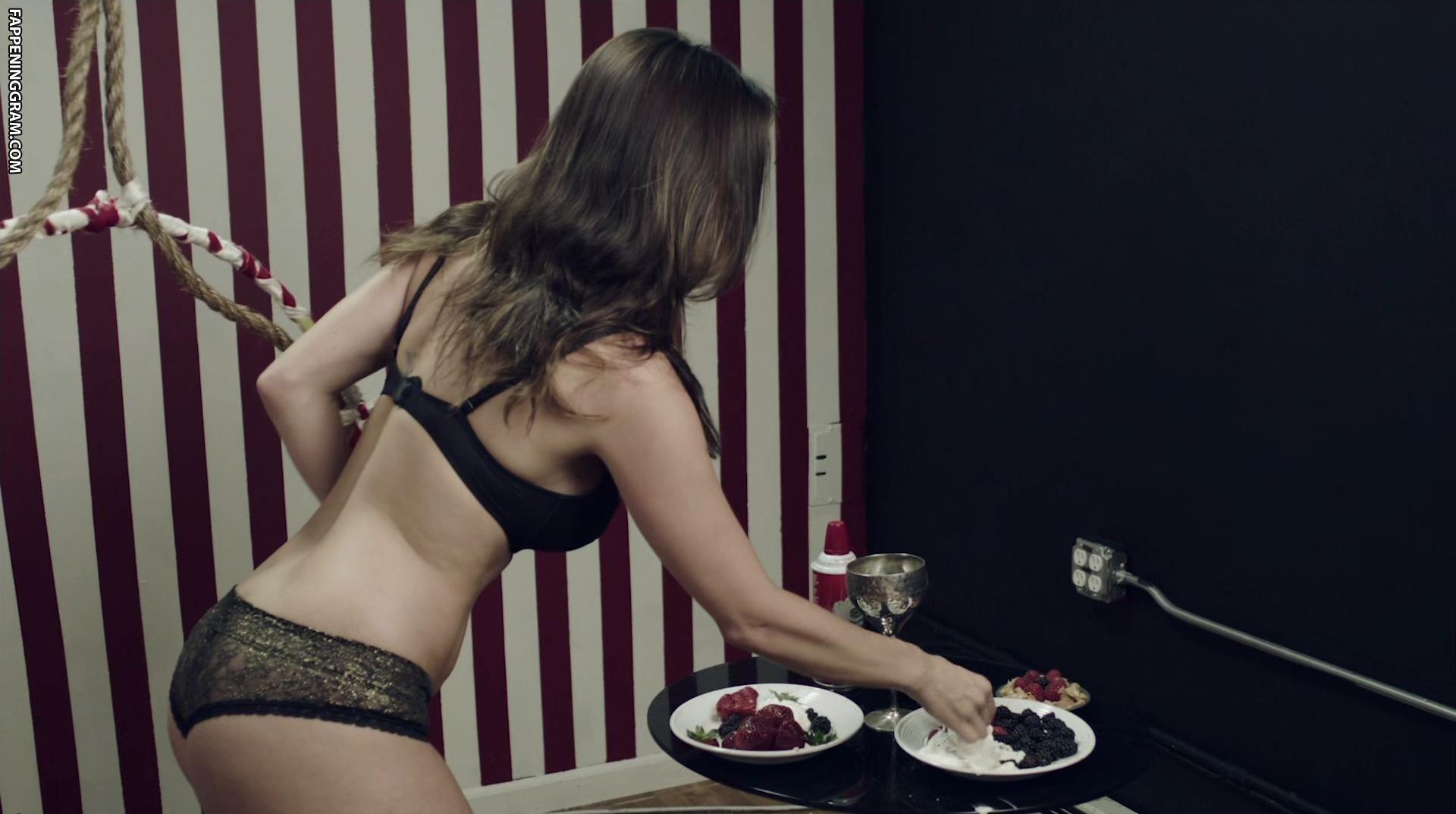Tina Tanzer Nude