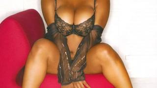 Toccara Jones Nude Leaks