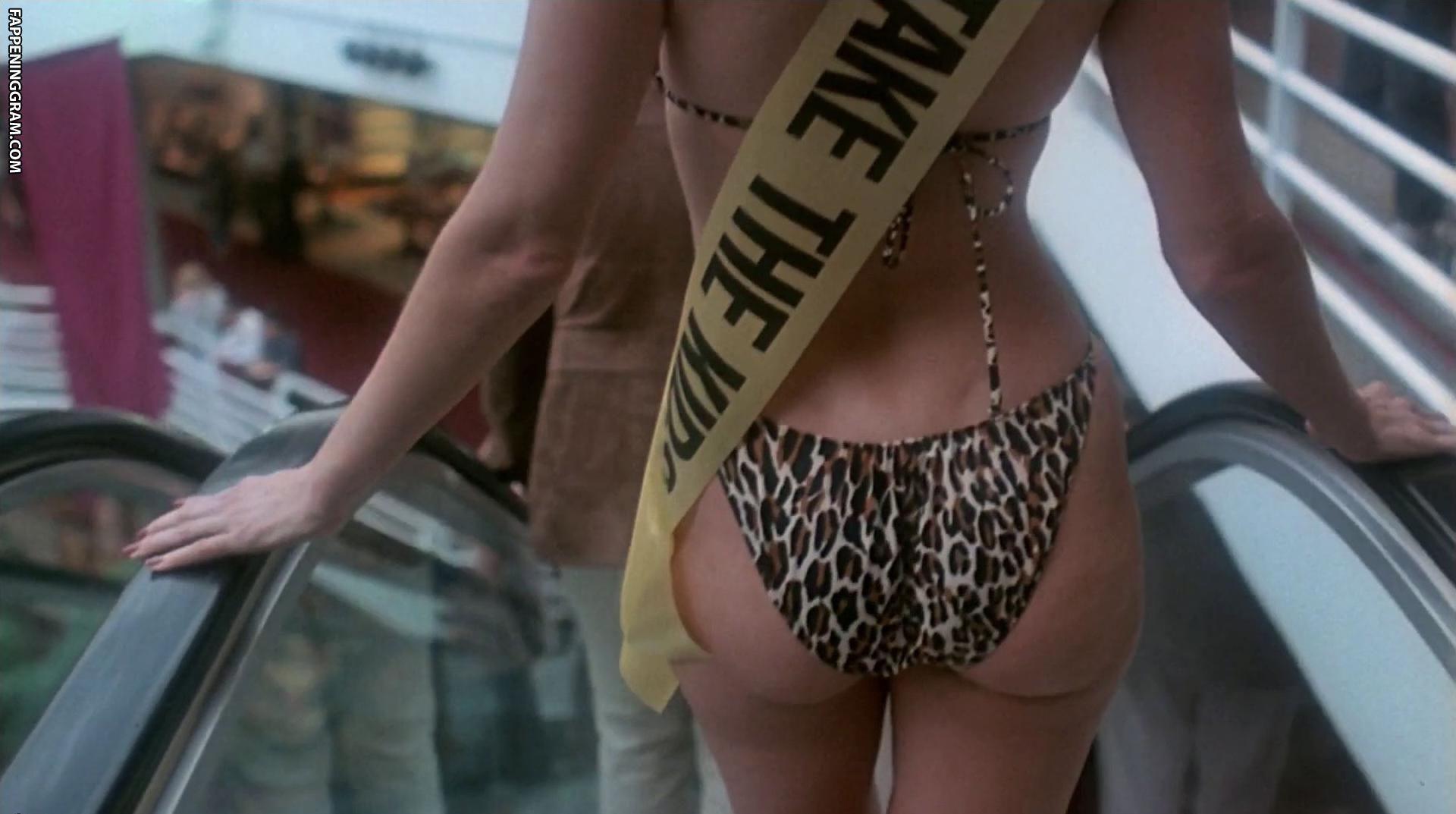 nackt Naples Toni Celebrity sex