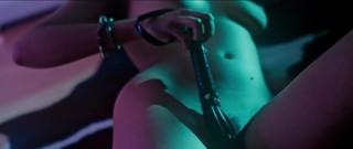 Tonia Misuzu Dorrington Nude Leaks