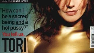 Tori Amos Nude Leaks
