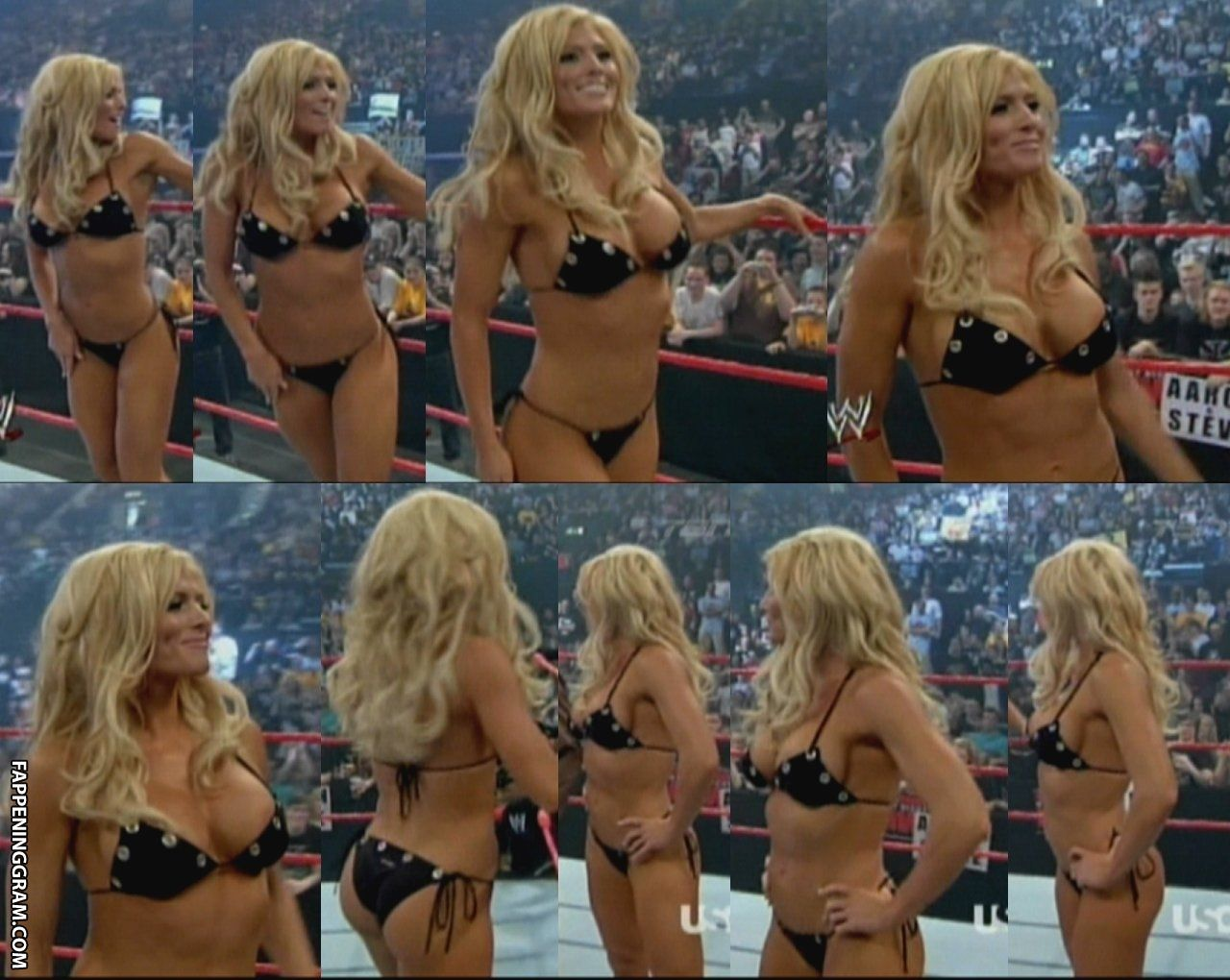 Playboys Nude Stephanie Mcmahon