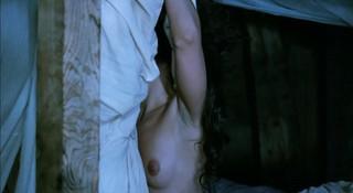 Tosca D'Aquino Nude Leaks