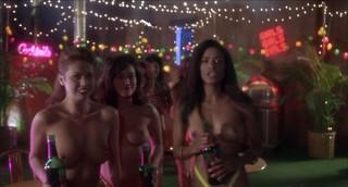 Traci Bingham Nude Leaks