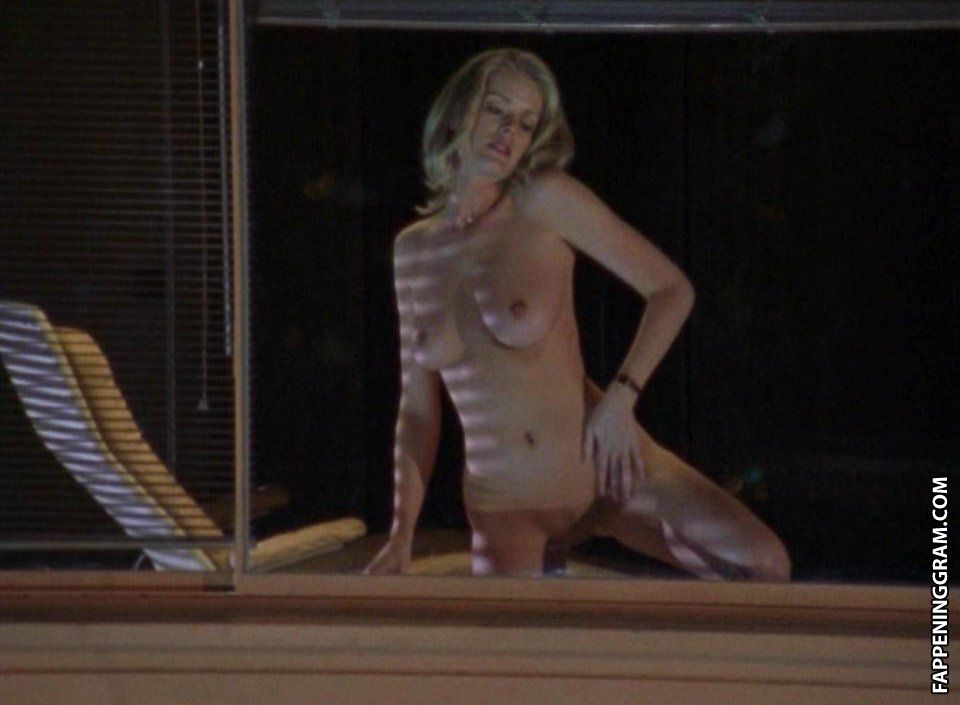 Tracy ryan nude in close enough to touch