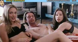 Tracy Zahoryin Nude Leaks