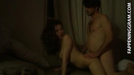 Trieste Kelly Nude