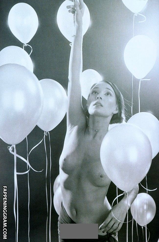 Anna Voy Kunith  nackt