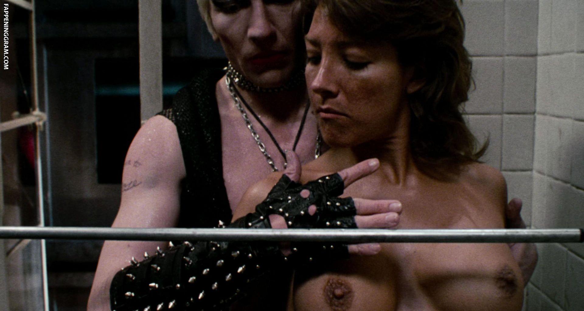 Melanie Griffith Body Double Nude
