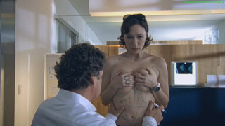 Ursula Strauss Nude Leaks