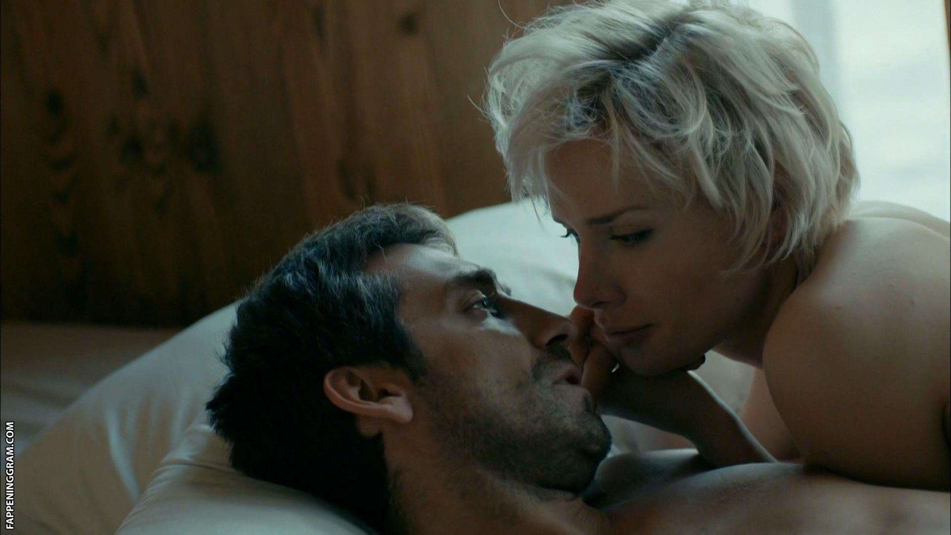 Valeriya Shkirando Nude
