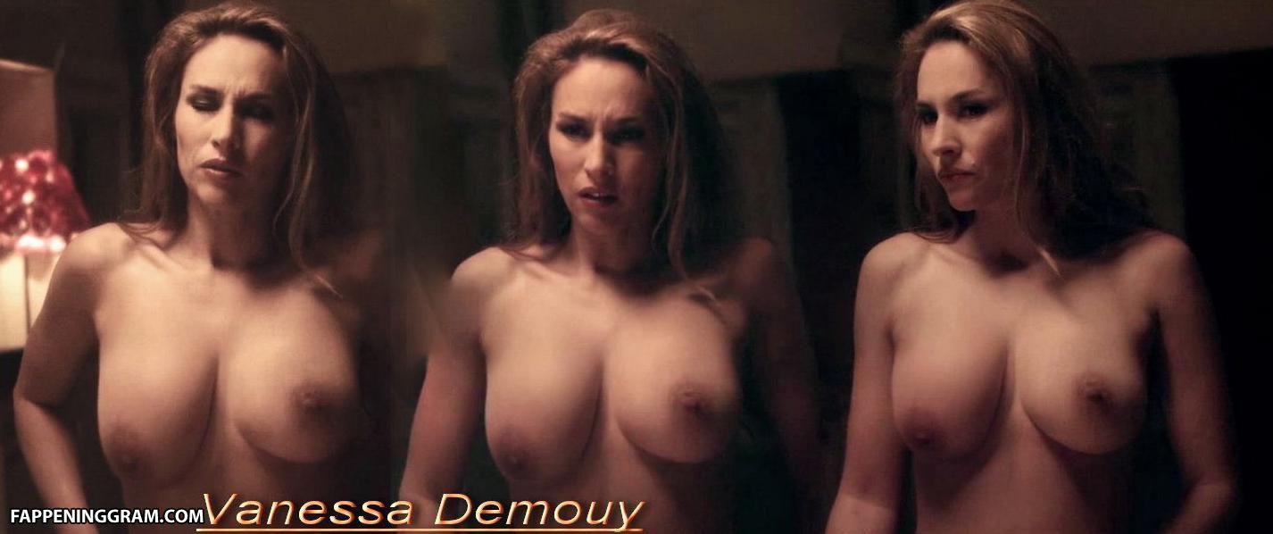 Vanessa Demouy Xanadu Xanadu Beautiful Celebrity Sexy Nude Scene