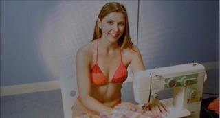 Vanessa Evigan Nude Leaks