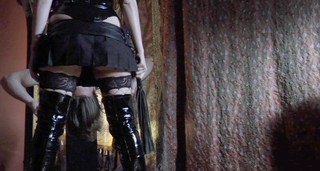 Vanessa Gomez Nude Leaks
