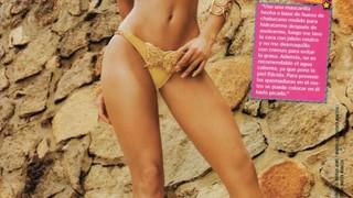 Vanessa Guzman Nude Leaks