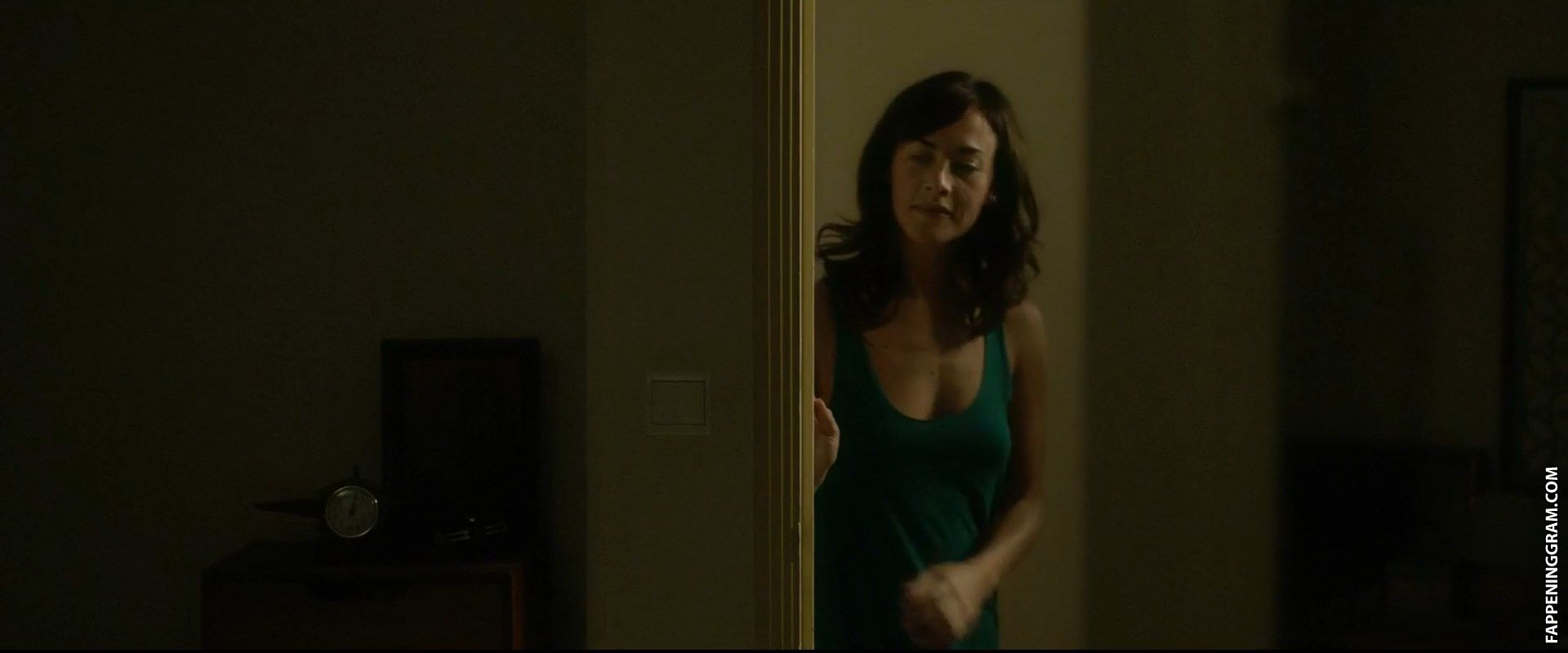 Liautey nackt Vanessa  Teaser dans