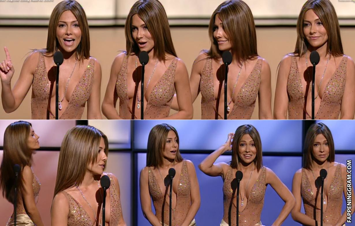 Vanessa marcil nude pictures gallery, nude and sex scenes