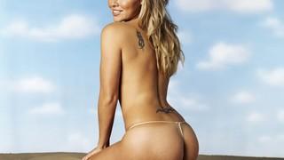 Vanessa Nimmo Nude Leaks