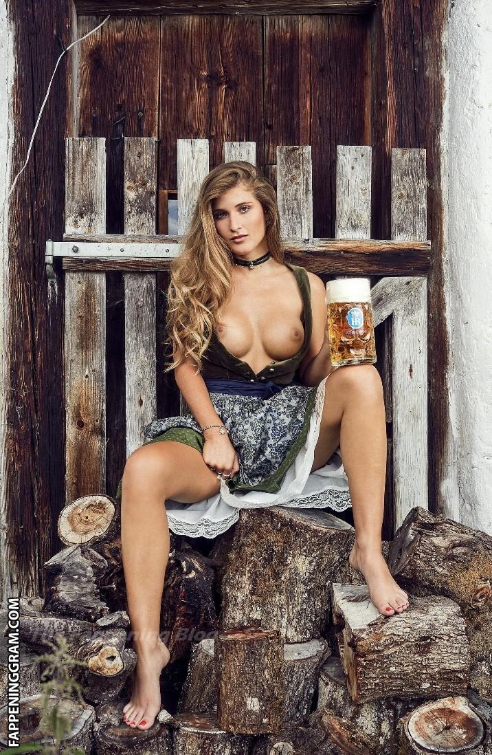 Vanessa Teske Nude