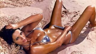 Vera Jordanova Nude Leaks