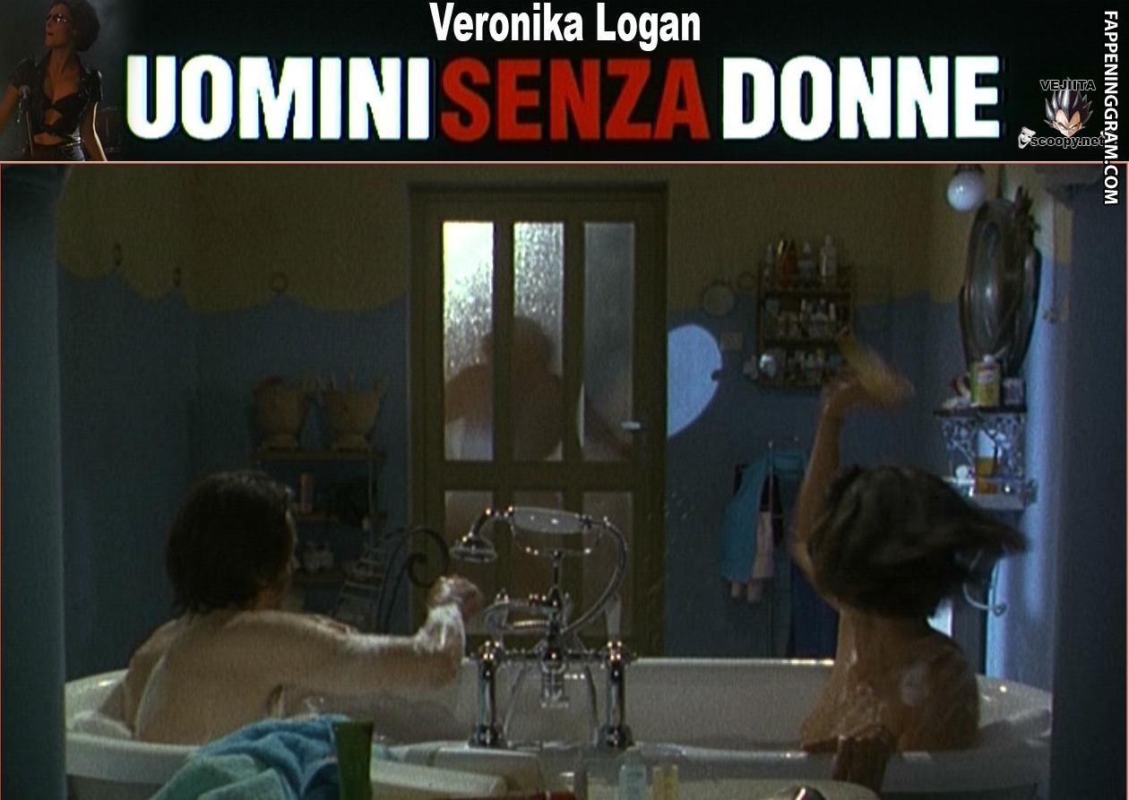 Veronica Logan Nude