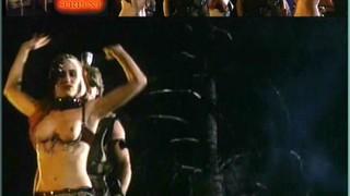 Vibbe Haugaard Nude Leaks