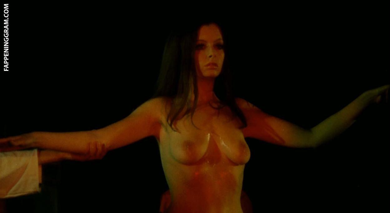 Real teacher caught nude
