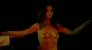 Vicki Michelle Nude Leaks