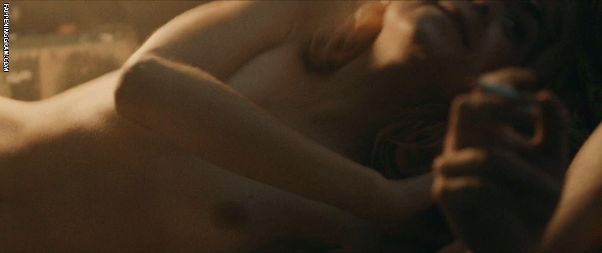 Victoria Styles Nude Scenes