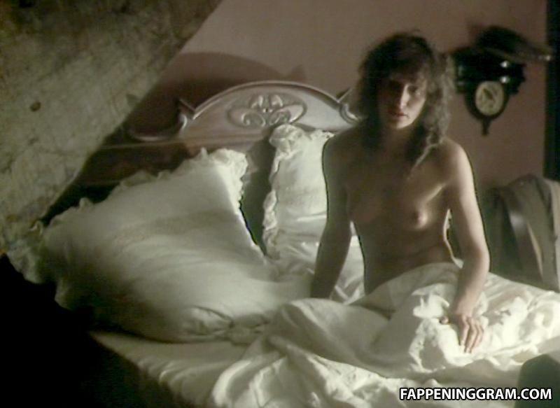 Gillian Glasco  nackt