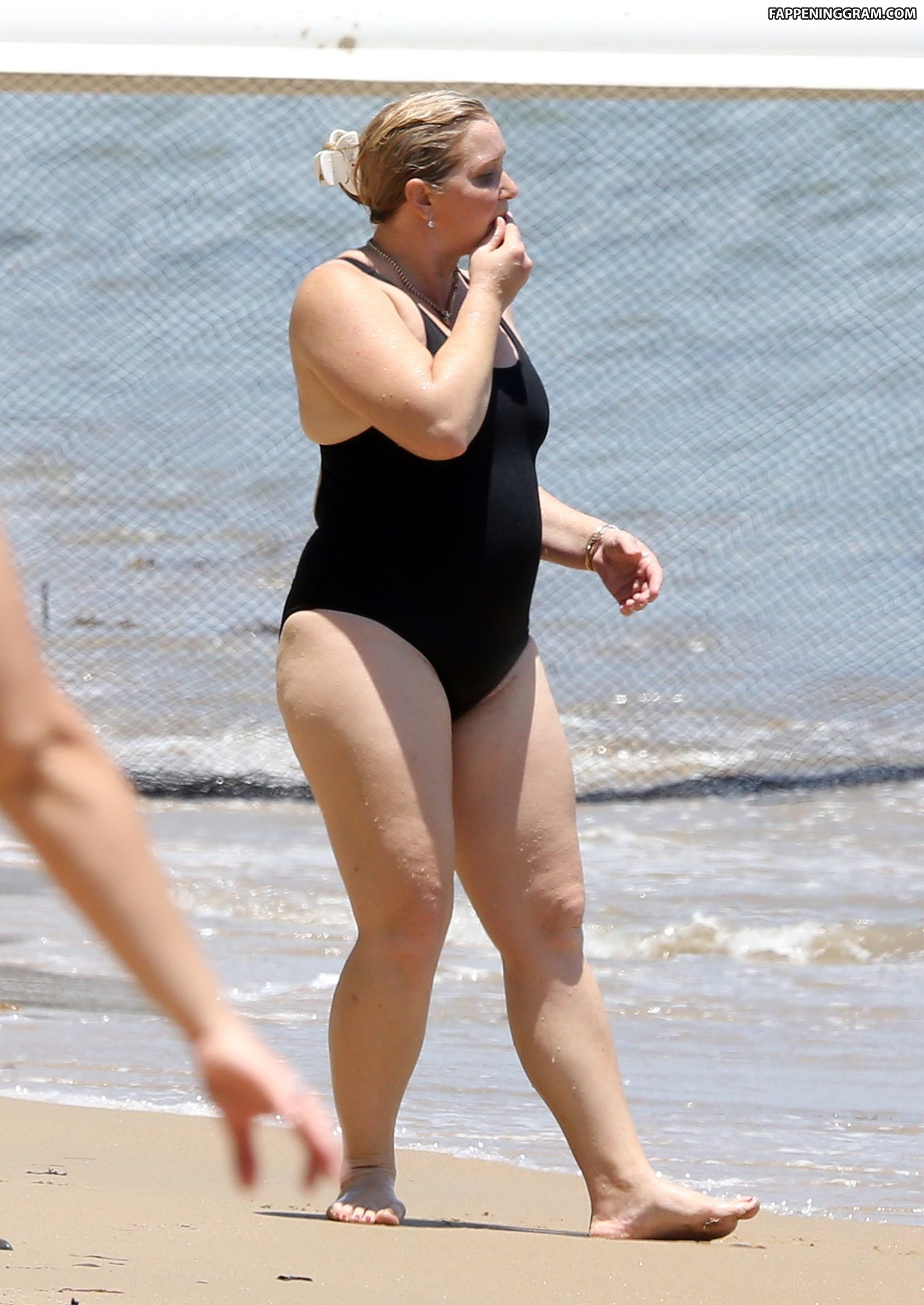 Virginia Giuffre Nude